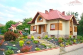 House for sale with the area of 236 m2