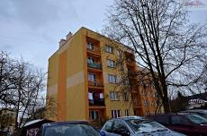 Mieszkanie na sprzedaż o pow. 43 m2