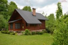 Dom na sprzedaż o pow. 95 m2