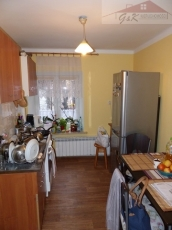 Apartment for rent with the area of 30 m2