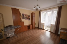 Apartment for rent with the area of 58 m2