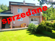 House for sale with the area of 129 m2