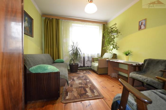Mieszkanie na sprzedaż o pow. 53 m2