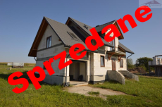 House for sale with the area of 152 m2