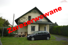 House for sale with the area of 90 m2