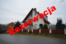 House for sale with the area of 180 m2