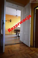 Apartment for rent with the area of 75 m2