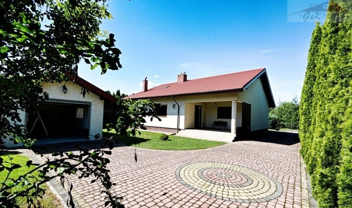Dom na sprzedaż o pow. 108 m2
