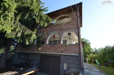 House for rent with the area of 160 m2