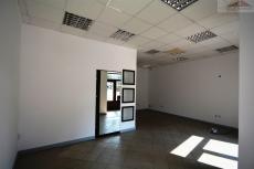 Obiekt komercyjny na wynajem o pow. 82 m2