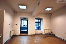 Obiekt komercyjny na wynajem o pow. 56 m2