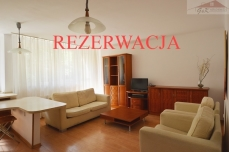 Apartment for rent with the area of 54 m2