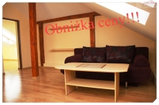 Apartment for sale with the area of 43 m2
