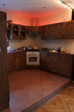 Apartment for sale with the area of 127 m2