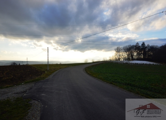 Land for sale with the area of 15200 m2