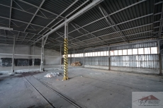 Commercial facility for rent with the area of 320 m2