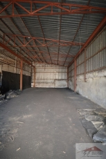 Commercial facility for rent with the area of 160 m2