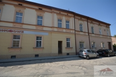 Commercial facility for rent with the area of 67 m2