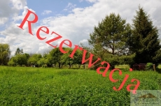 Land for sale with the area of 1597 m2