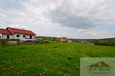Land for sale with the area of 1139 m2