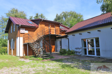 Commercial facility for sale with the area of 120 m2