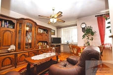 Apartment for rent with the area of 63 m2