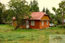 House for sale with the area of 95 m2